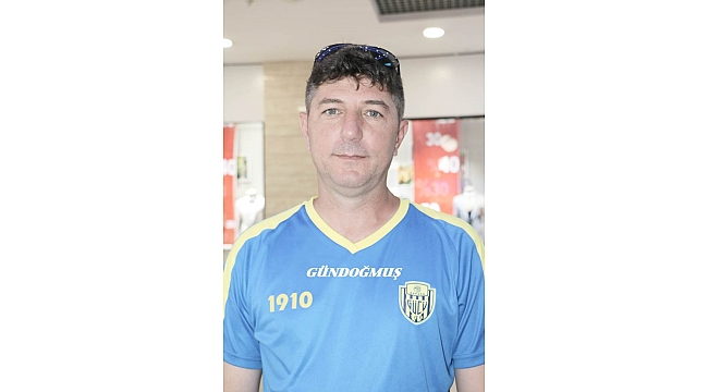 Bastır Ankaragücü!..