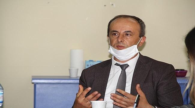 Çankırı'da 2 bin 801 öğrenci ter dökecek