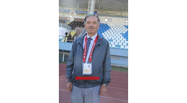CARMED 1074 Çankırıspor ile Kurşunlu Belediyespor'da  KARAR ANI…