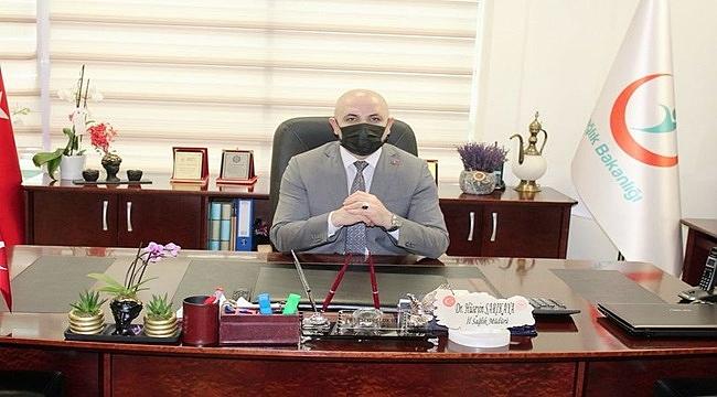 Covid-19 pandemisi devam ediyor