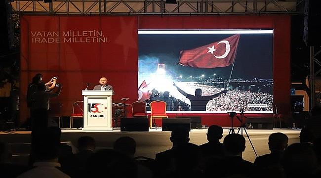 """""""HEPİMİZ BİRER TÜRK BAYRAĞI"""""""