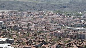 Çankırı'da ihracat 29,7 azaldı
