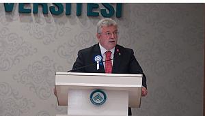 Çankırı'ya İki Yeni Fakülte Talebi