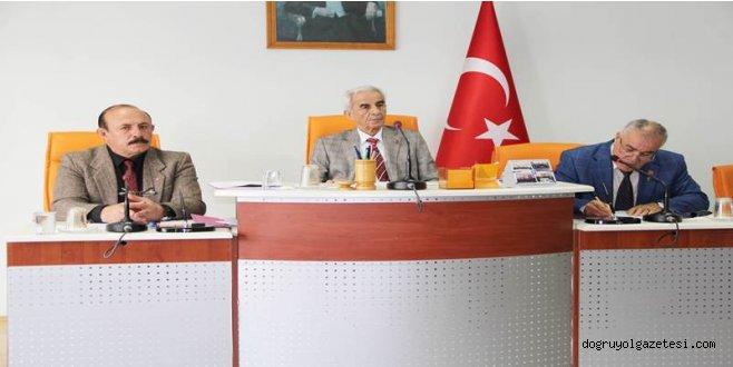 Meclis'ten Ilgaz'a 150 bin lira içme suyu ödeneği